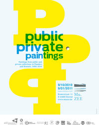 Public Private Paintings